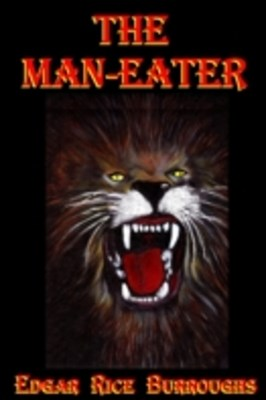 (ebook) Man-Eater