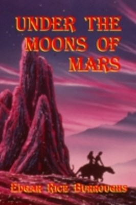 (ebook) Under the Moons of Mars