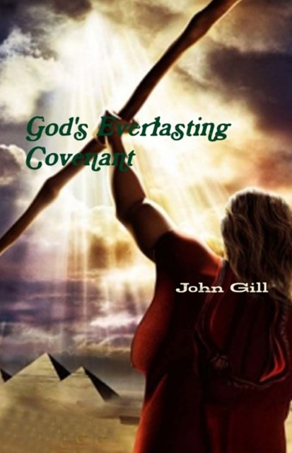 Gods Everlasting Covenant