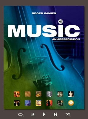EBOOK ONLINE ACCESS FOR MUSIC: AN APPRECIATION