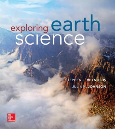 eBook Online Access for Exploring Earth Science