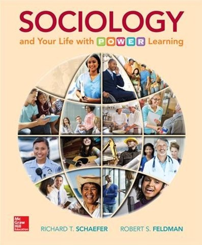 Sociology and Your Life P.O.W.E.R. Learning