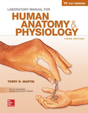 eBook Online Access for Laboratory Manual for Human Anatomy & Physiology Fetal Pig Version