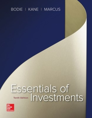 eBook for Essentials of Investments