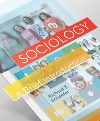 Sociology: A Brief Introduction 11e Loose Leaf