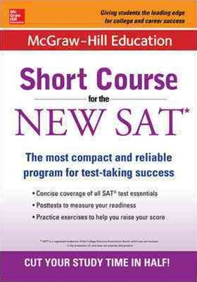 McGraw-Hill Education Short Course for the SAT