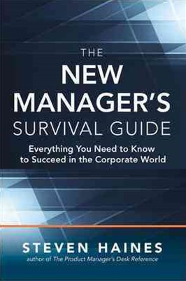 New Manager's Survival Guide