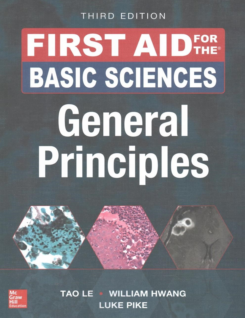 First Aid Basic Sciences VALUE PACK 3ED