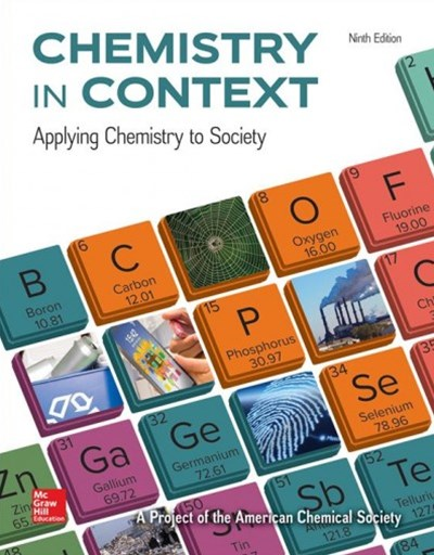 Loose Leaf for Chemistry in Context