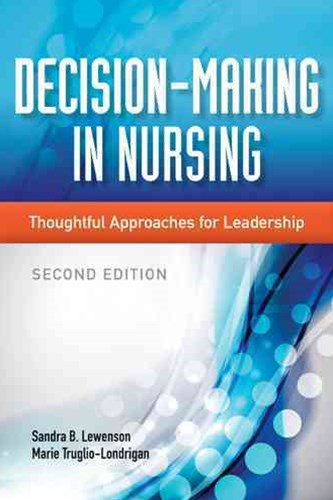 Decision-Making in Nursing