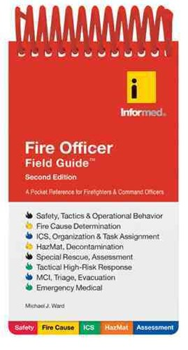 Fire And EMS Officer Field Guide