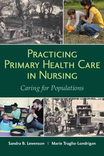 Practicing Primary Health Care in Nursing