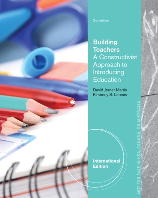 Building Teachers