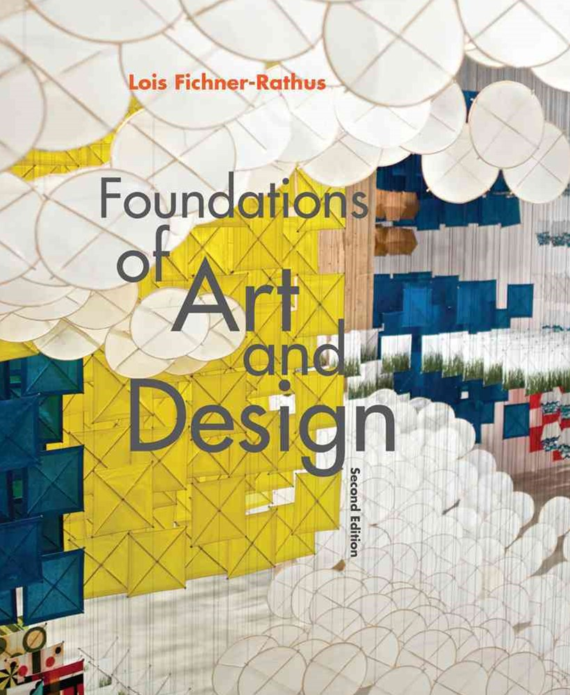 Foundations of Art and Design (with CourseMate Printed Access Card)