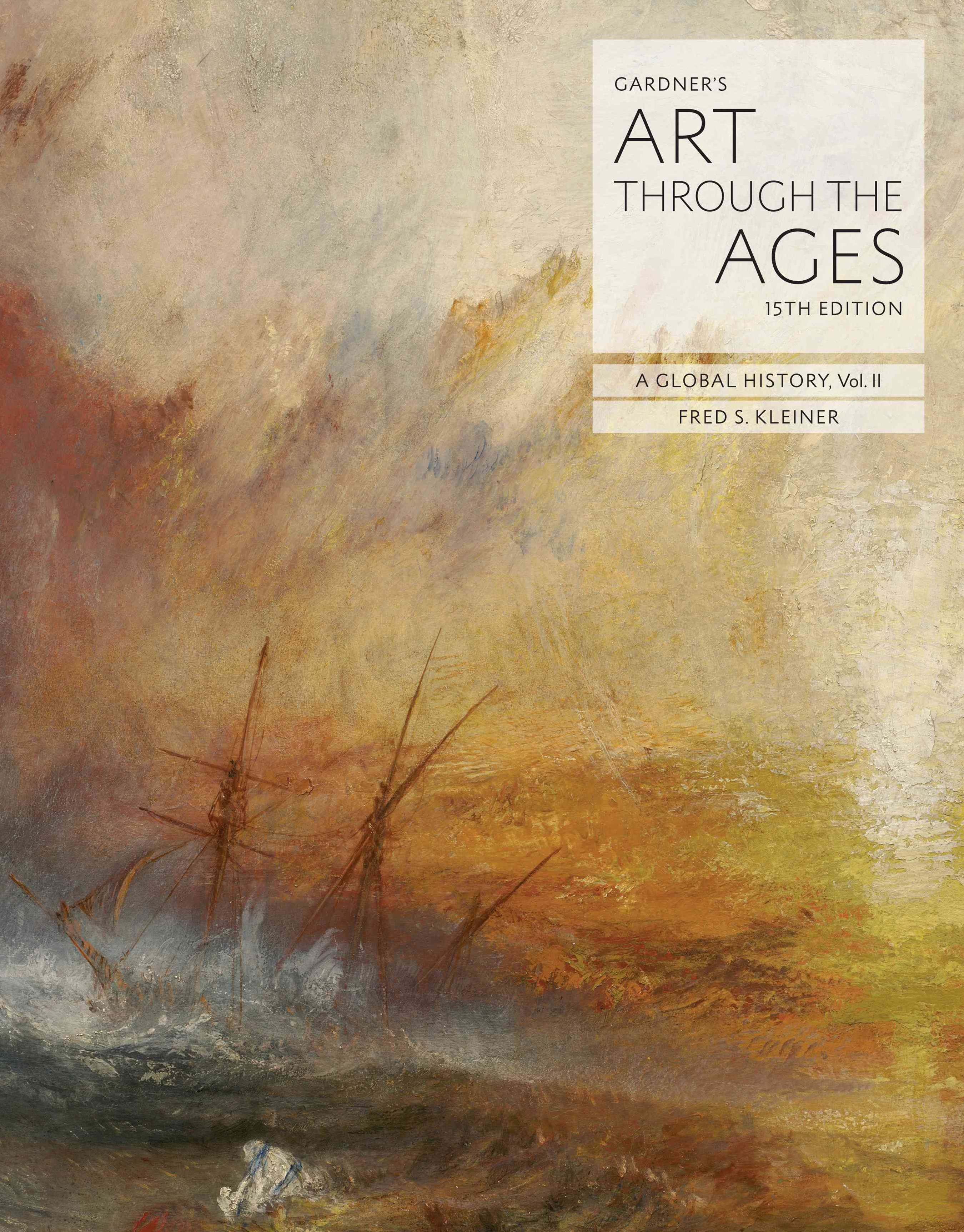 Gardner's Art through the Ages : A Global History, Volume II