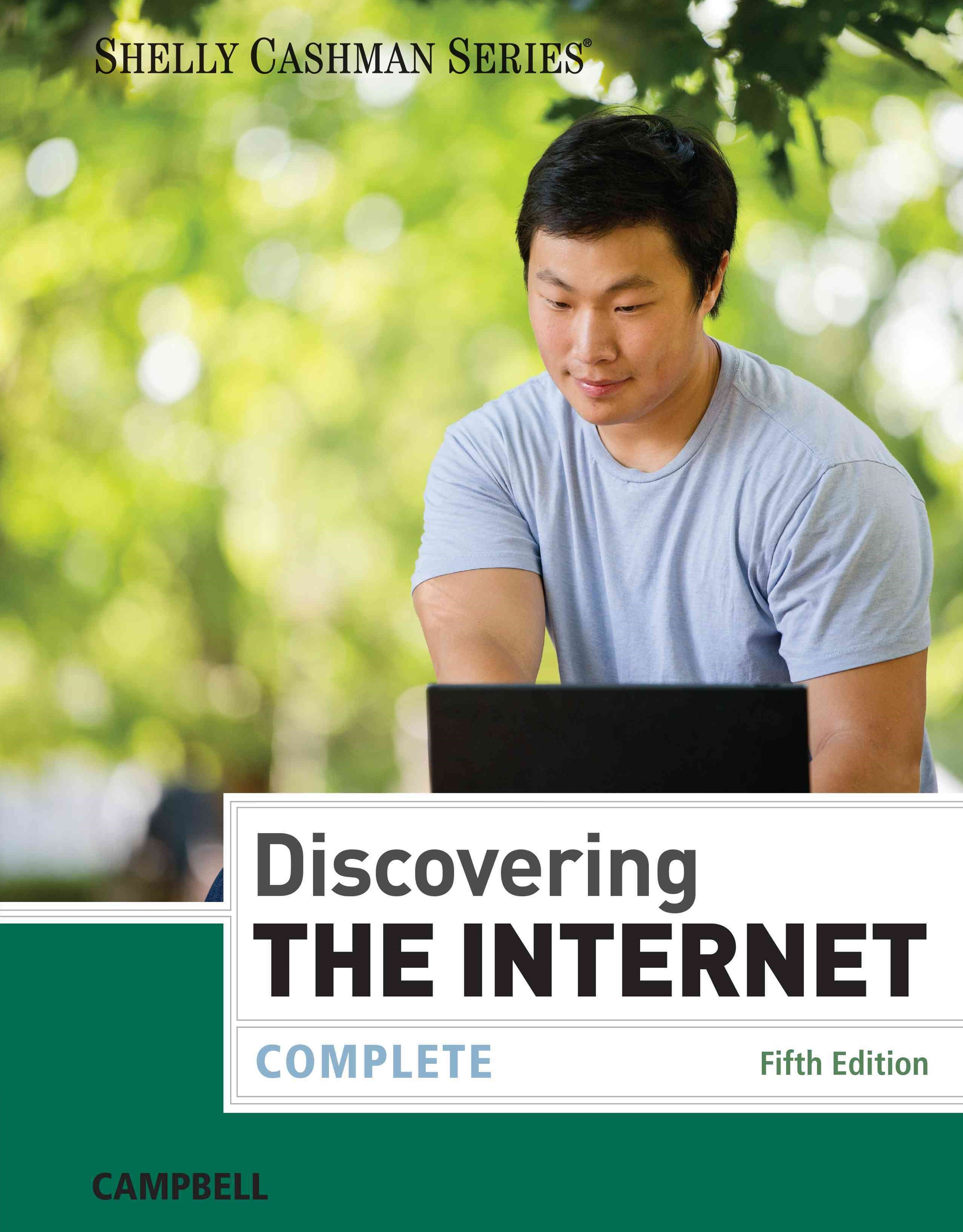 Discovering the Internet : Complete