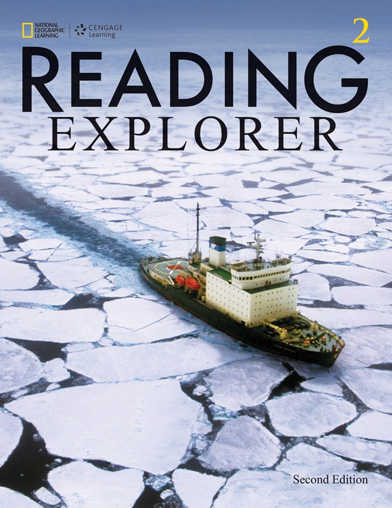 Reading Explorer 2: Student Book