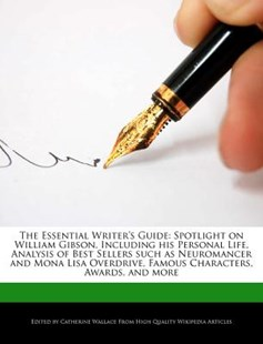 The Essential Writer's Guide by Catherine Wallace (9781286821893) - PaperBack - Biographies General Biographies
