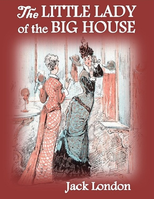 (ebook) Little Lady of the Big House