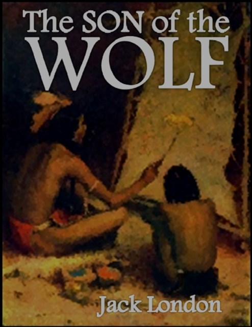 (ebook) Son of the Wolf