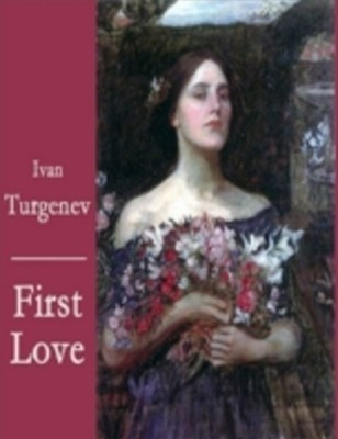 (ebook) First Love