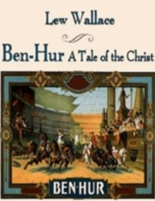 (ebook) Ben-Hur a Tale of the Christ