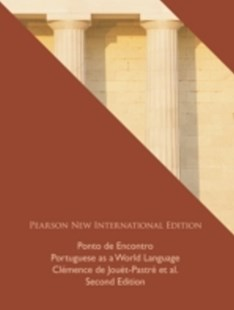 (ebook) Ponto de Encontro: Pearson New International Edition - Language
