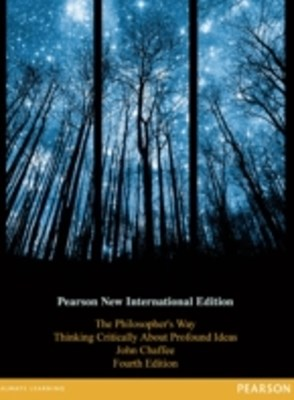 Philosopher's Way, The: Pearson New International Edition