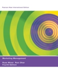 (ebook) Marketing Management: Pearson New International Edition - Business & Finance Sales & Marketing