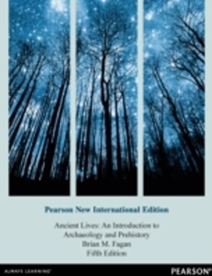 (ebook) Ancient Lives: Pearson New International Edition