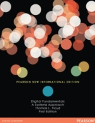 Digital Fundamentals: Pearson New International Edition