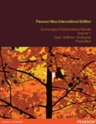 Exchanges: Pearson New International Edition