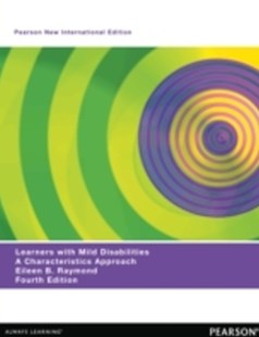 (ebook) Learners with Mild Disabilities: Pearson New International Edition - Education Teaching Guides