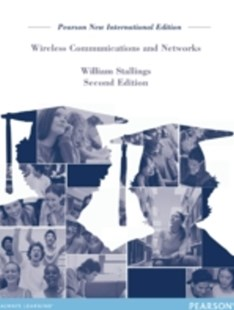 (ebook) Wireless Communications & Networks: Pearson New International Edition - Computing Networking