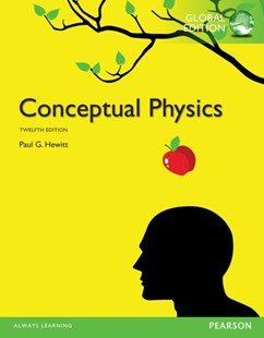 (ebook) Conceptual Physics, Global Edition - Science & Technology Physics