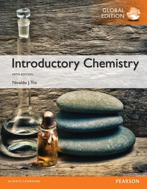 Introductory Chemistry, Global Edition