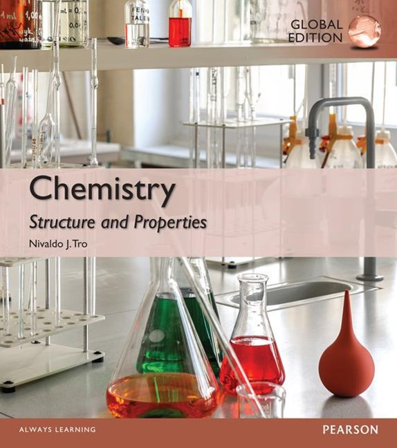 Chemistry: Structure and Properties, Global Edition