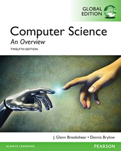 (ebook) Computer Science: An Overview, Global Edition - Computing