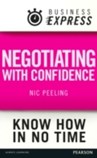 (ebook) Business Express: Negotiating with confidence - Business & Finance Business Communication