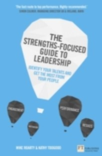(ebook) Strengths-Focused Guide to Leadership - Business & Finance Management & Leadership