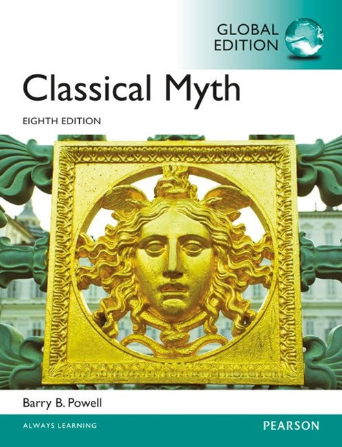Classical Myth, Global Edition