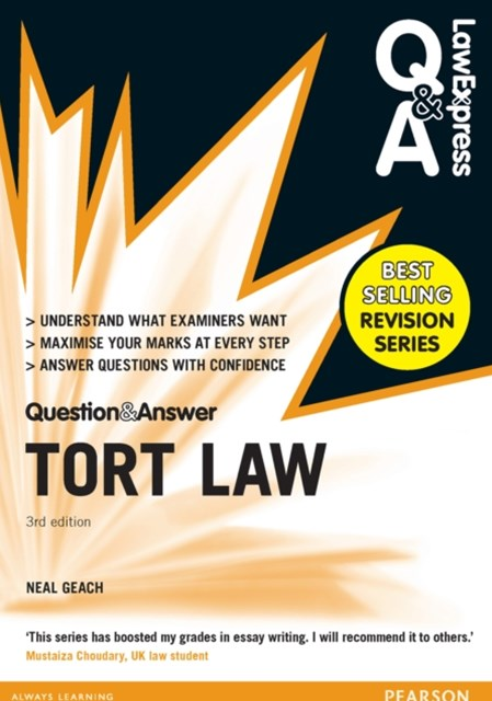 (ebook) Law Express Question and Answer: Equity and Trusts(Q&A revision guide)