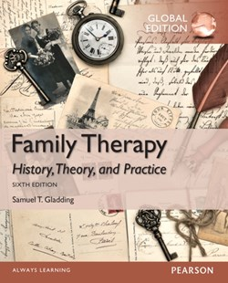 (ebook) Family Therapy: History, Theory, and Practice, Global Edition - Reference Medicine
