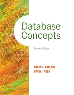 (ebook) Database Concepts, Global Edition - Computing Database Management