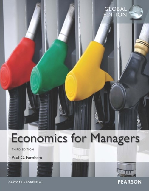 Economics for Managers, Global Edition