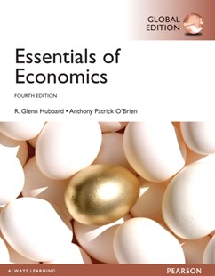 (ebook) Essentials of Economics, Global Edition - Business & Finance Ecommerce