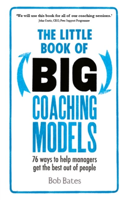 Little Book of Big Coaching Models