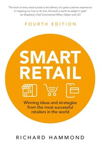 (ebook) Smart Retail - Business & Finance Management & Leadership