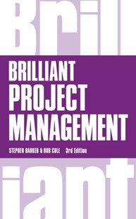 (ebook) Brilliant Project Management - Business & Finance Management & Leadership