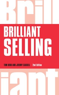 (ebook) Brilliant Selling - Business & Finance Organisation & Operations
